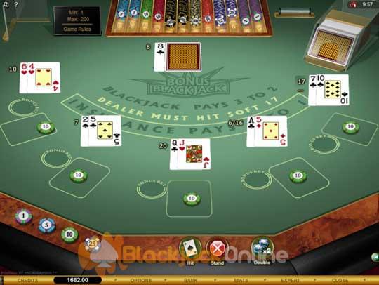 tipps blackjack spielen