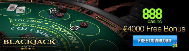 Best Blackjack Online Casino Site of the Month